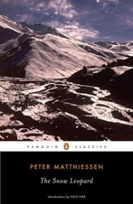 peter matthiessen the snow leopard