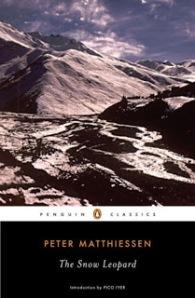 peter matthiessen the snow leopard