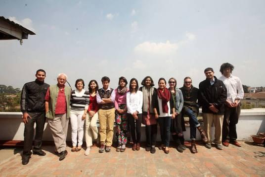 Himal Southasian team