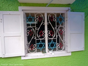 Jew Town, Cochin.  Photo: Flickr/ Dietmut Teijgeman-Hansen