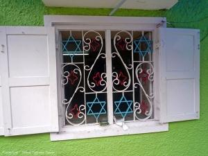 Jew Town, Cochin.  Photo: Flickr/ Dietmut Teijgeman-Hansen
